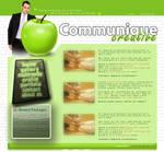 Corporate Web Template 3