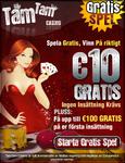 Casino Email Design