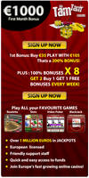 Casino Offer Email