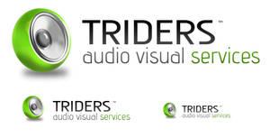 Triders Logo in CMYK _light