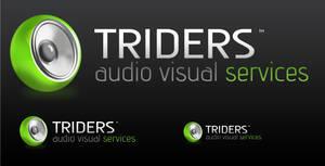 Triders Logo in CMYK _dark