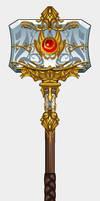 Hammer Of Lightbringer