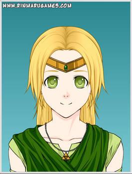 Princess Zelda Remake