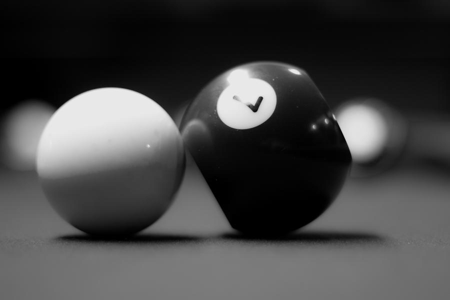 Pacman - Pool Version