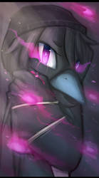 Through the Eyes of a Crow by TheHoot