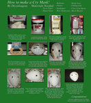 Cry Mask Tutorial