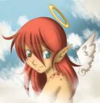 Elfin Angel