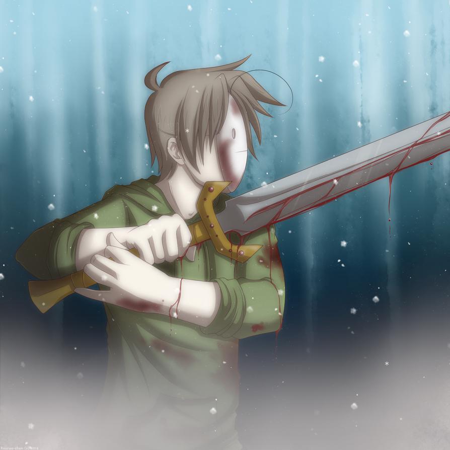 Cry~ Warrior By RuuRuu-Chan On DeviantArt