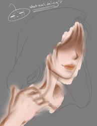 EGH!? by RuuRuu-Chan