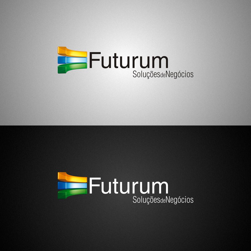 Futurum Logo by LGRuffa