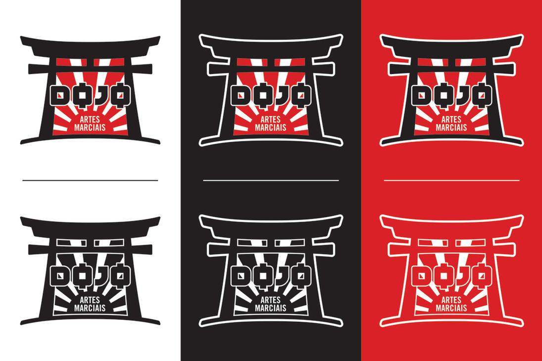 Dojo Logo by LGRuffa