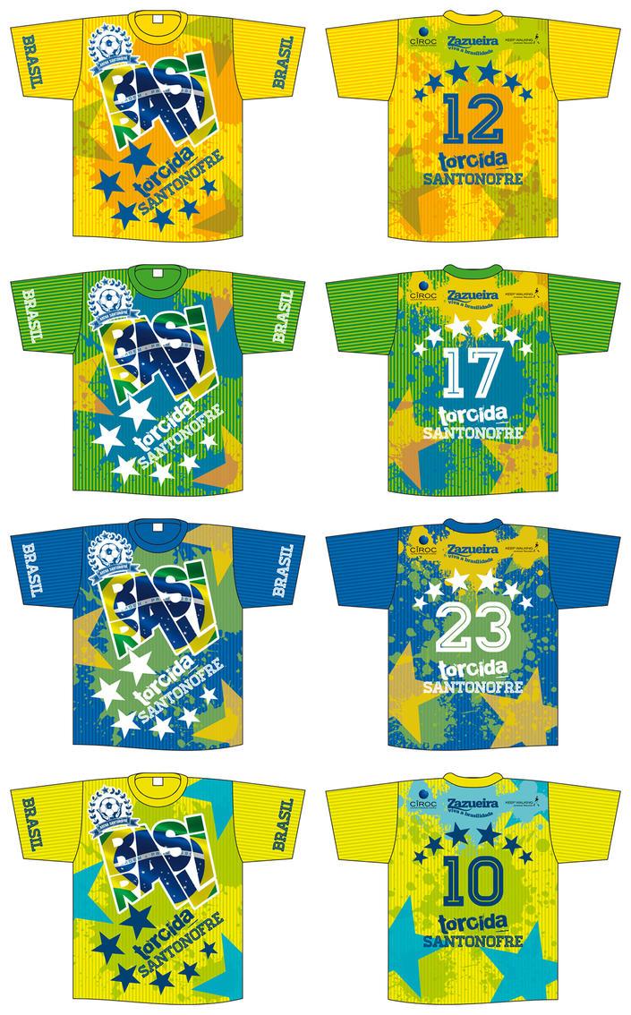 Arena SantOnofre T-shirts by LGRuffa