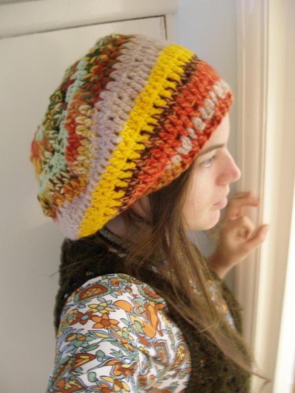 Crochet Dreadlocks - dreadlocks forums