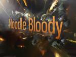 Noodle Bloody LP