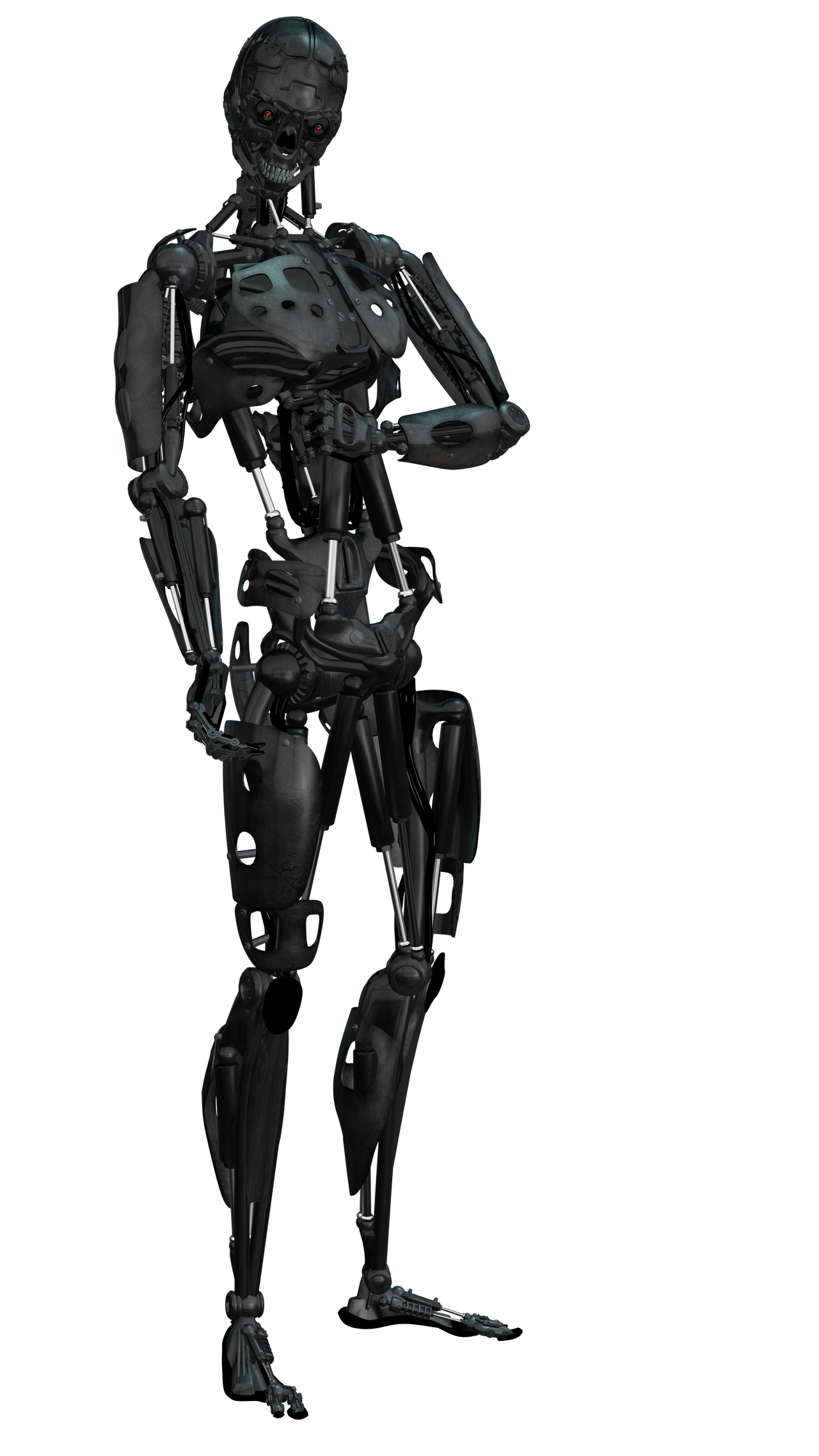 cyborg 03 Dimitri