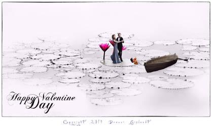 Happy Valentine Day 2019
