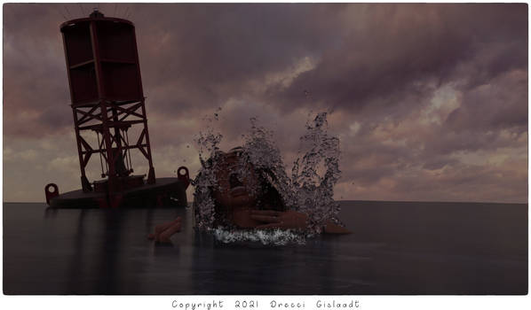 JAWS - Tribute to Steven Spielberg - First attack