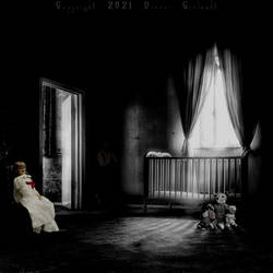 TRIBUTE to ANNABELLE - variation 2