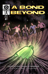 A Bond Beyond cover by VascoSobral
