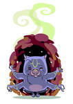 The Great Wombat Totem