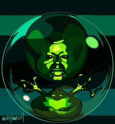 invader from Mars