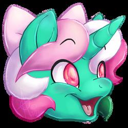 Pony Pog- Fizzy
