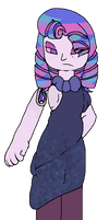 Purple Agates