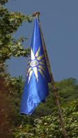 Macedonia,Macedonian Flag