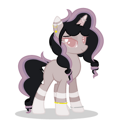 Fab Fab Fabulous - Adopt (CLOSED) by SPACEP00DLE