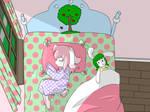Good Morning by SashikuChan