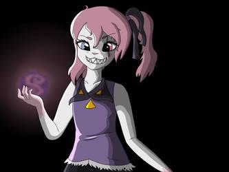Evil Sashi