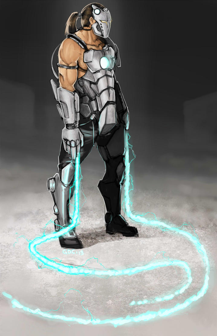 Whiplash by giando1611990 on deviantart - Iron man cartoon download ...
