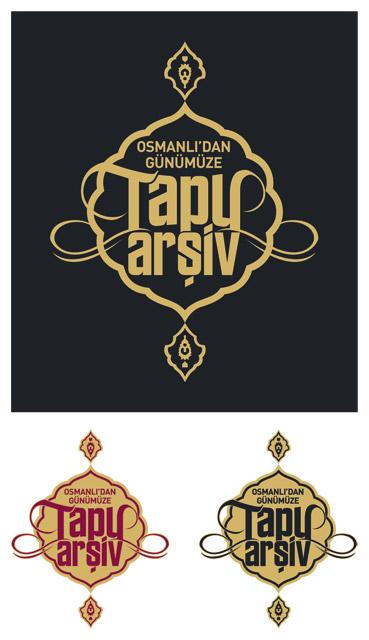 tapu arsiv_logo by r-turkmen