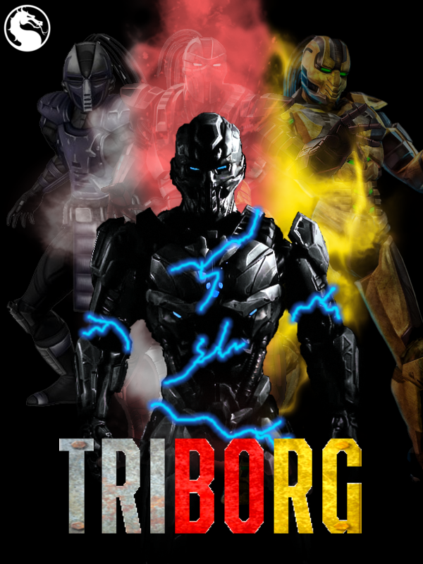 triborg Explore triborg on DeviantArt