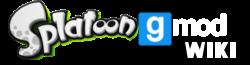 Splatoon Gmod Wiki Logo