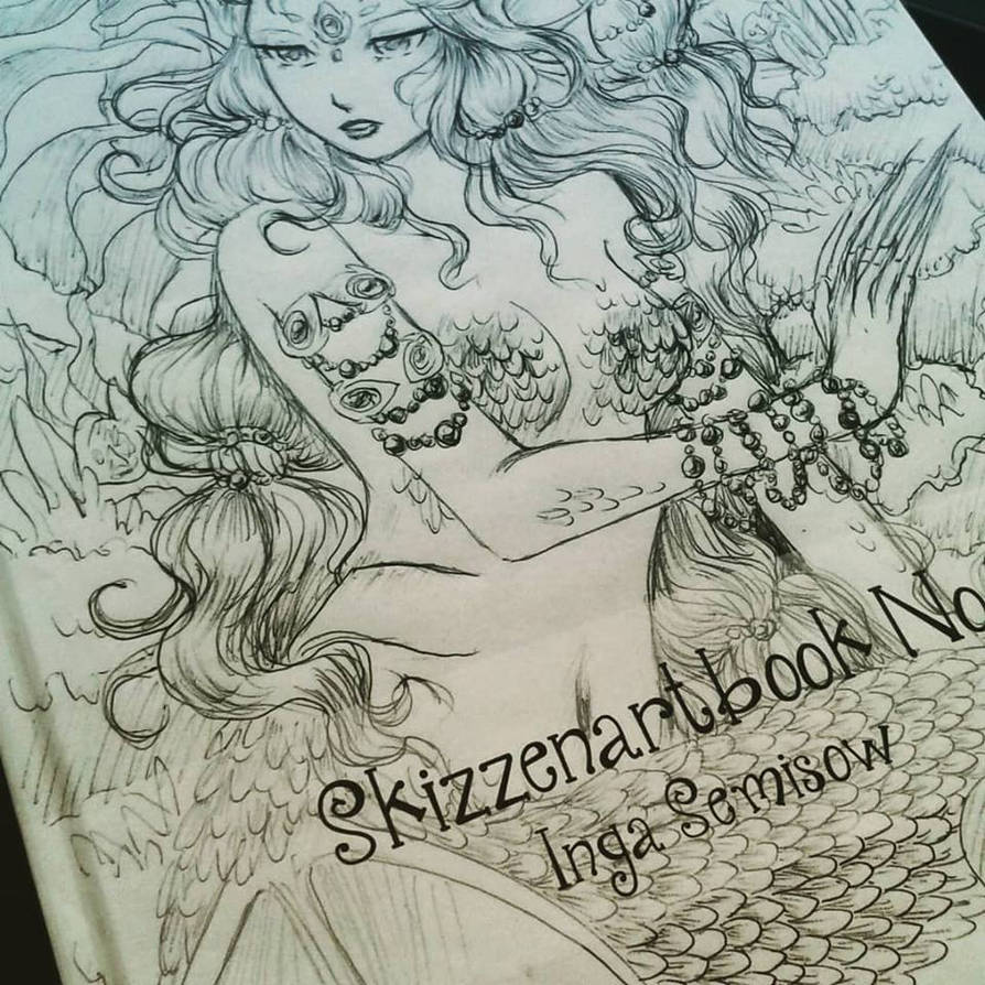 Artbook 1 from 2