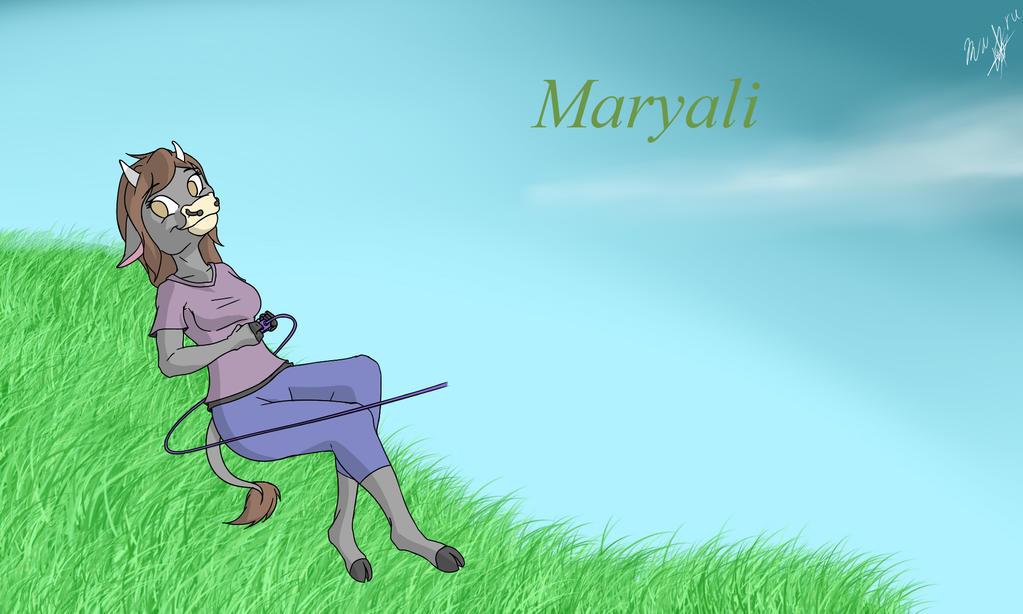 Maryali by Hosendamaru