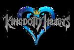 Altered Kingdom hearts Logo