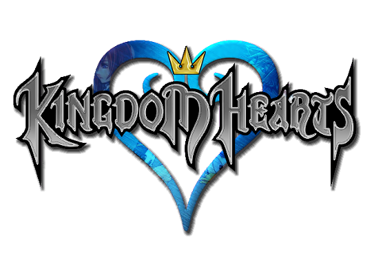 Altered Kingdom hearts Logo by SuperNinjaAlex on DeviantArt