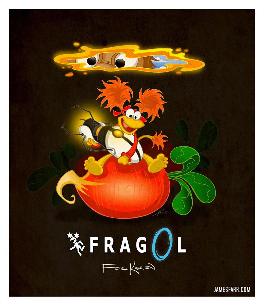 fragOl by jamesfarr