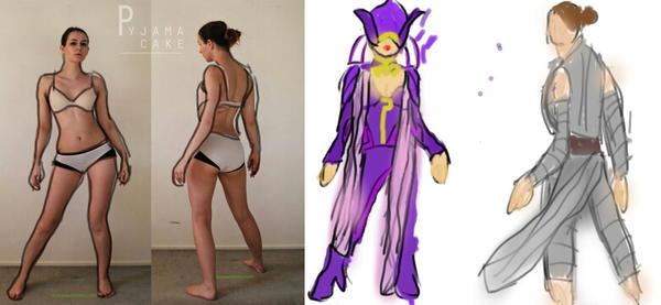 Sketch This 3 by Spidernator9