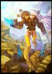 -Shard Assassin-