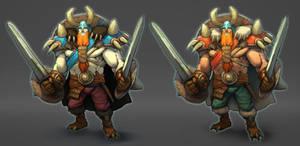 Viking Colors