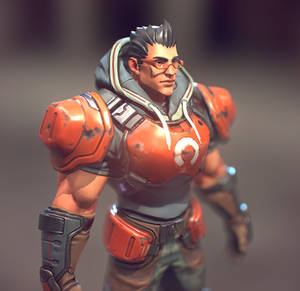 R.E.D. Guard 2
