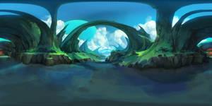 Alien River