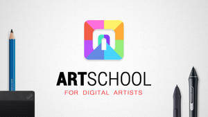 ART School: Digital Artists