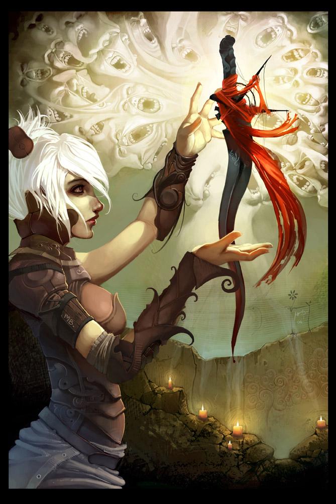 -Forbidden Art-