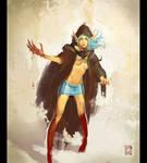 -Scissor Princess-