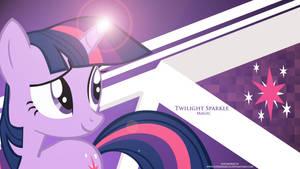 Twilight Sparkle Magic