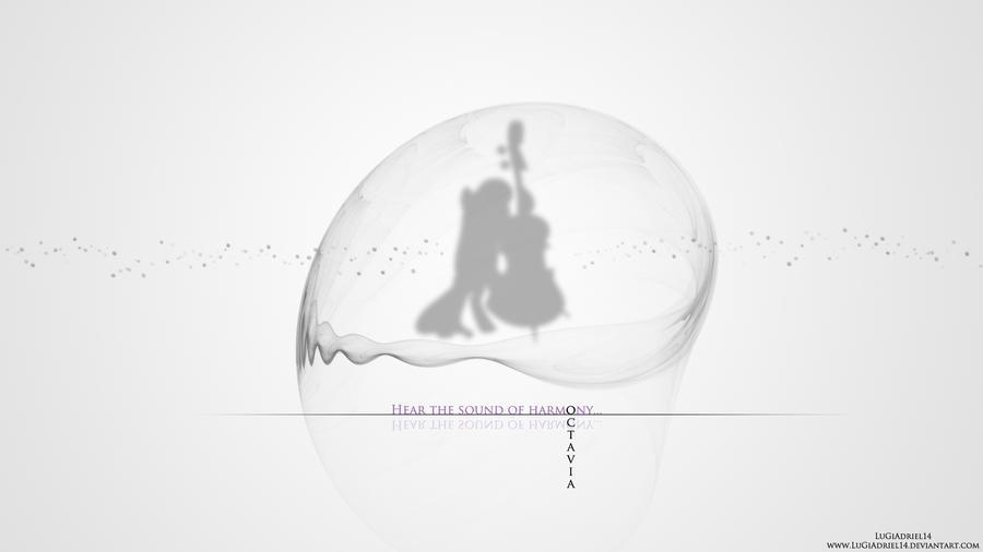 Sound of Harmony by LuGiAdriel14